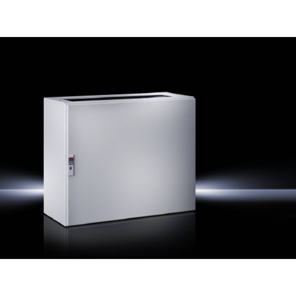 Pult-kabinet underdel Rittal TP 6700.500 600 x 675 x 400 Stålplade Lysegrå (RAL 7035) 1 stk