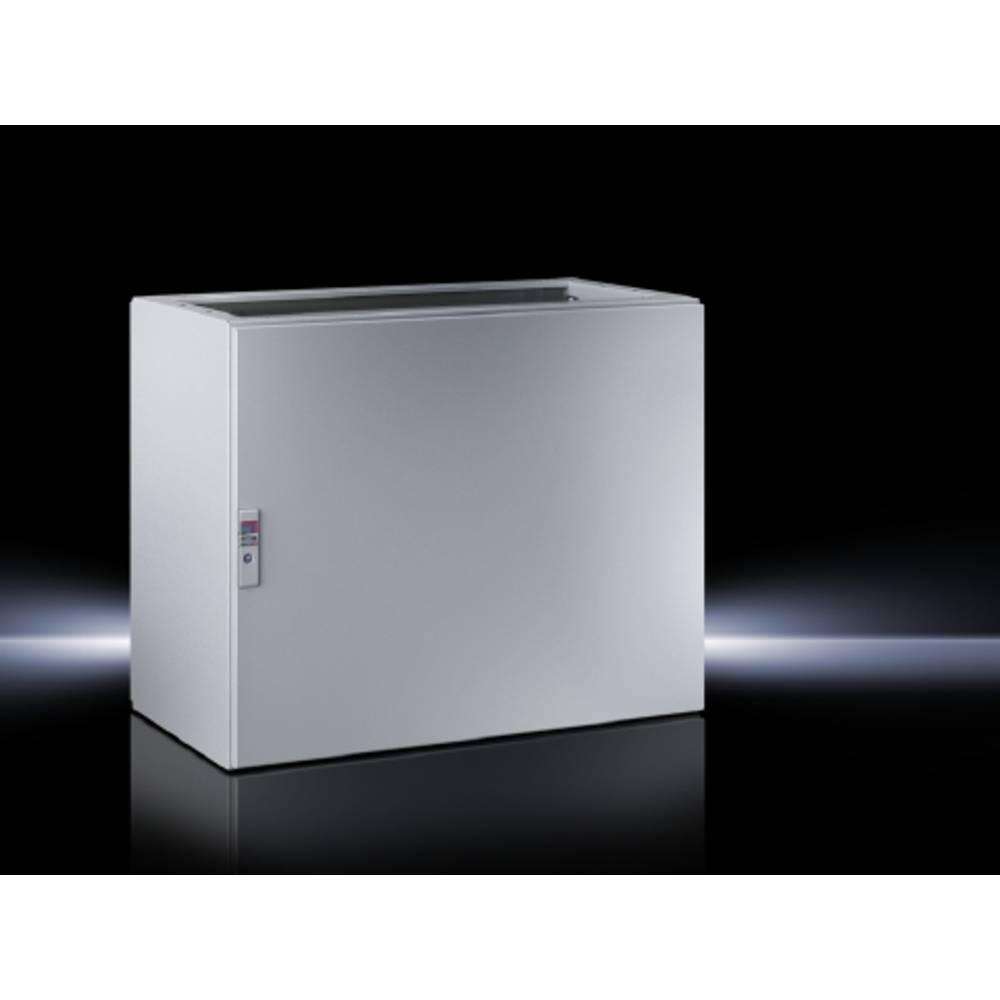 Pult-kabinet underdel Rittal TP 6704.500 600 x 675 x 500 Stålplade Lysegrå (RAL 7035) 1 stk