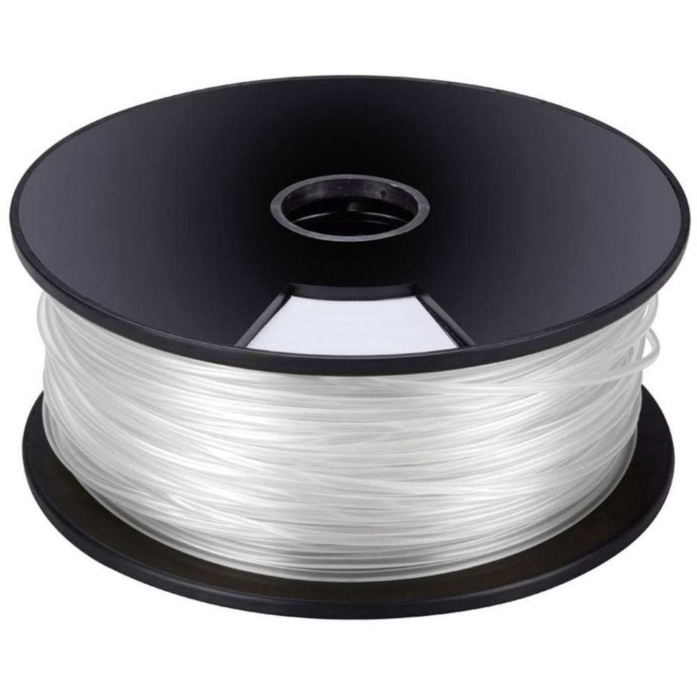 Velleman plastična nit za 3D printer K8200, ABS3W1 bijela ABS 3 mm 1 kg