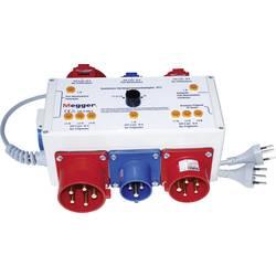 Adapter za trifazni tok Megger PCT, primeren za testerja naprav PAT300 in PAT400, DE-009