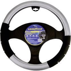 Prevleka za volan Goodyear, črne barve 75528