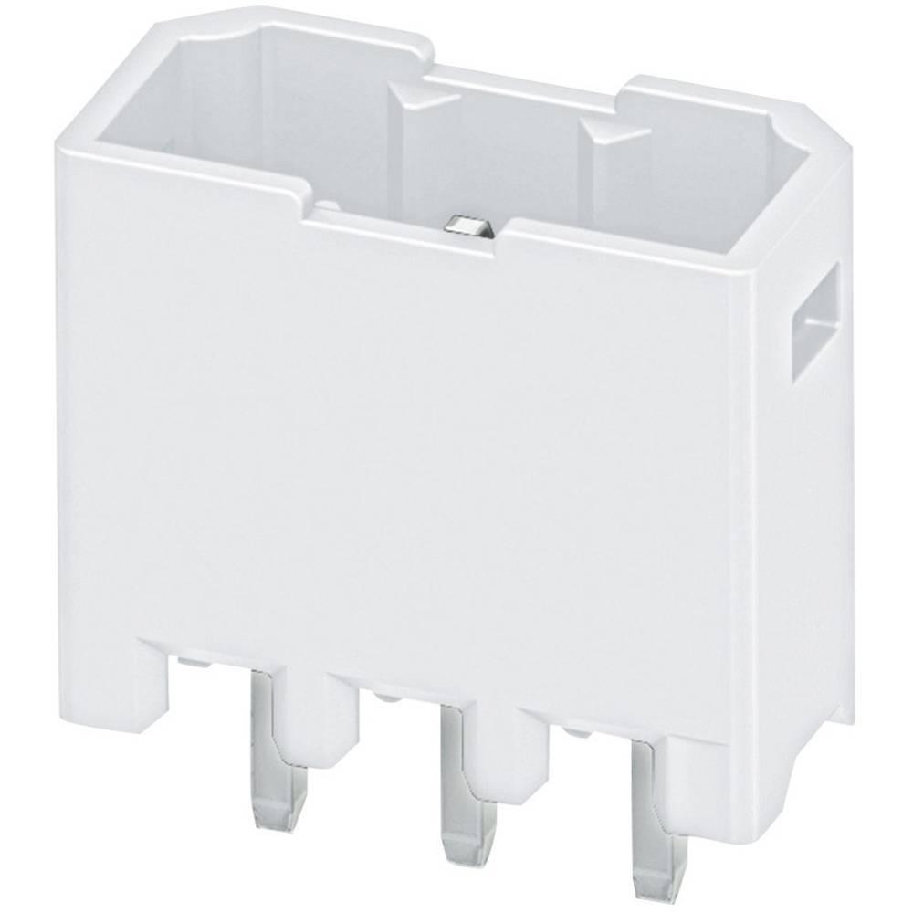 Pinsko ohišje za tiskano vezje PTSM Phoenix Contact 1815277 raster: 2.50 mm 1 kos