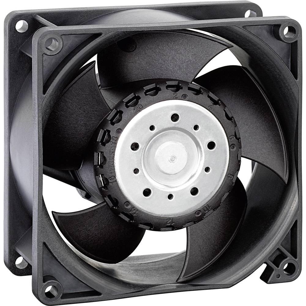 Aksialni ventilator 230 V/AC 144 m/h (D x Š x V) 92 x 92 x 71 mm EBM Papst AC 3200 JH