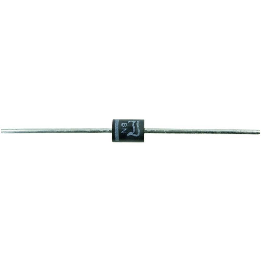 Si-usmerniška dioda Diotec BY880-1000 DO-201 1000 V 8 A