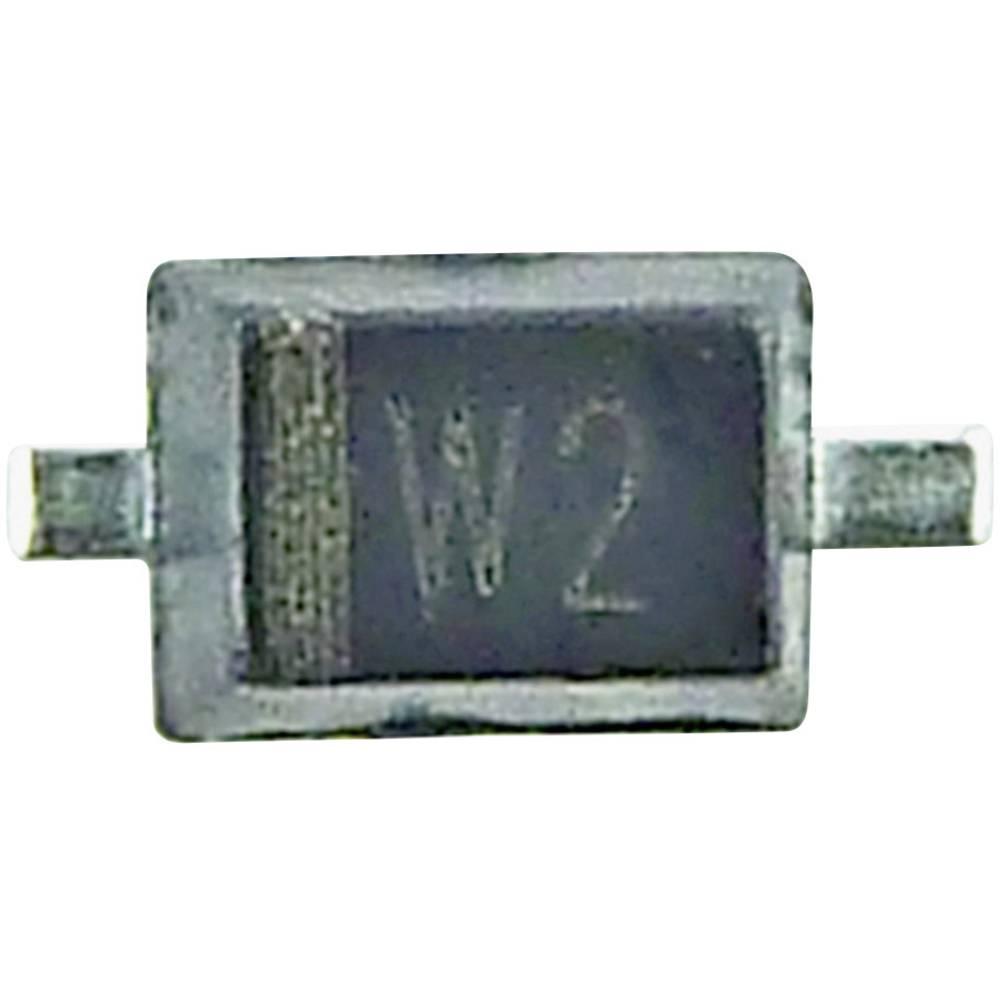 TVS-dioda TRU Components TC-ESD3Z5V0 SOD-323 6 V 350 W