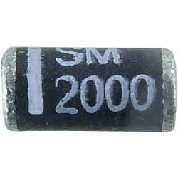 Ultra brza Si-ispravljačka dioda TRU Components TC-SUF4007 DO-213AB 1000 V 1 A