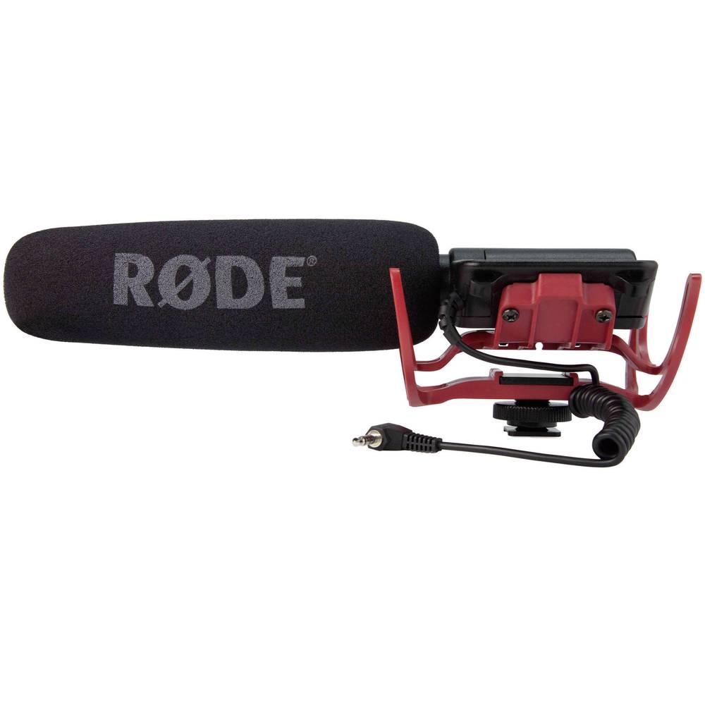 Mikrofon Rode Video Mic Rycote