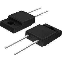 SiC-Schottky-diode - ensretter CREE C3D02060F TO-220-F2 600 V