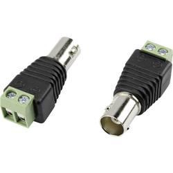 BNC-stikforbindelse Conrad Components 93014c950 50 Ohm Tilslutning, lige 1 stk