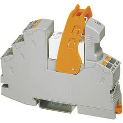 Relaisbaustein (value.1292895) 1 stk Phoenix Contact RIF-1-RPT-LV-230AC/2X21AU Nominel spænding: 230 V/AC Brydestrøm (max.): 50