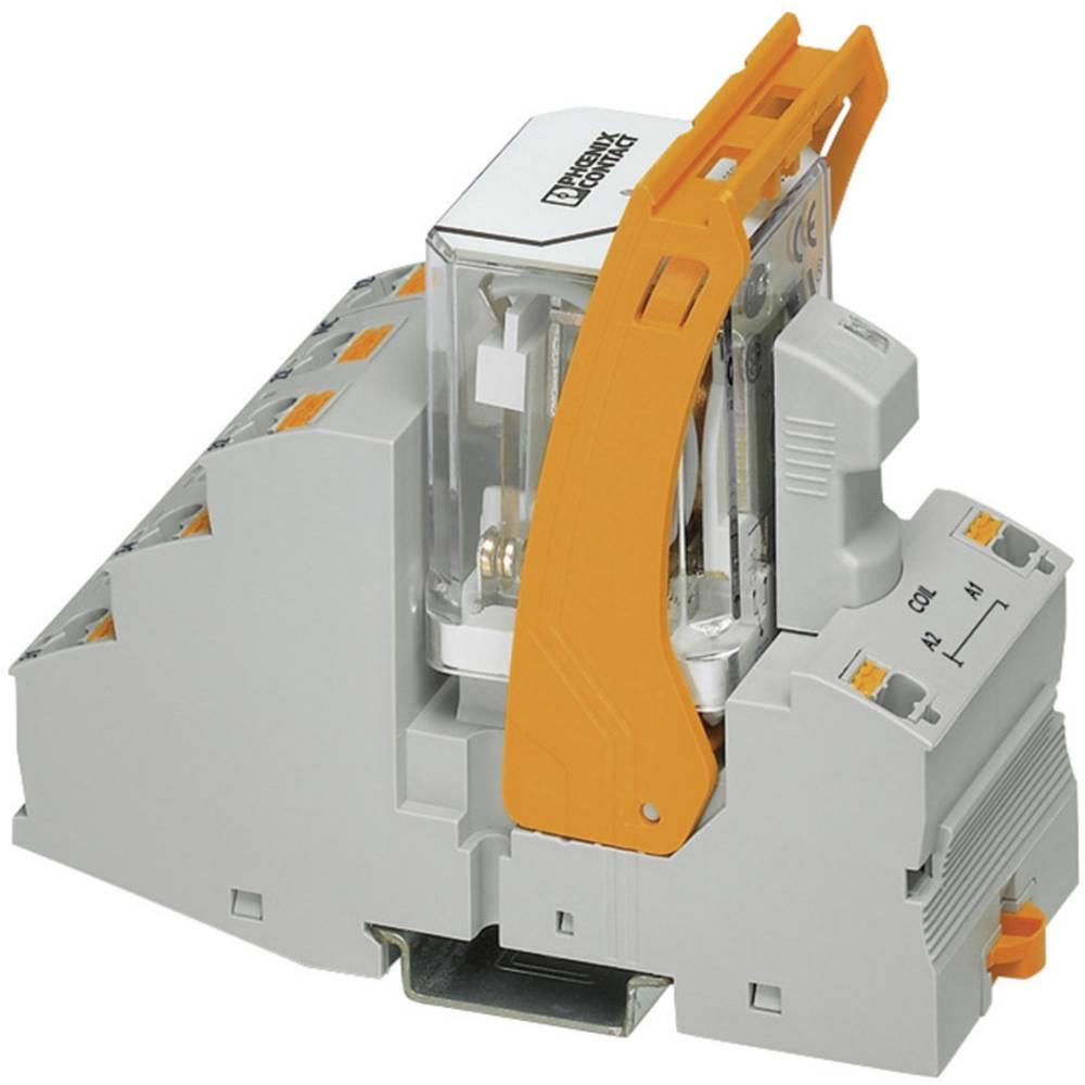Relejski modul RIF-4-RPT Phoenix Contact RIF-4-RPT-LV-230AC/2X21 2 preklopni 14 mA 2903279