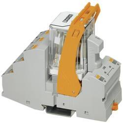 Relejni modul 1 kom. Phoenix Contact RIF-4-RPT-LDP-24DC/3X1 nazivni napon: 24 V/DC uklopna struja (maks.): 10 A 3 zatvarač