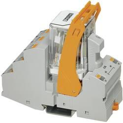 Relejni modul 1 kom. Phoenix Contact RIF-4-RPT-LV-120AC/3X1 nazivni napon: 120 V/AC uklopna struja (maks.): 8 A 3 zatvarač