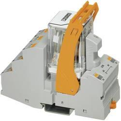Relejni modul 1 kom. Phoenix Contact RIF-4-RPT-LV-230AC/3X1 nazivni napon: 230 V/AC uklopna struja (maks.): 8 A 3 zatvarač
