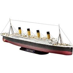 Fartygsmodell byggsats Revell R.M.S. Titanic 05210 1:700