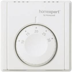 Rumstermostat 230 V Homexpert by Honeywell Utanpåliggande Vit
