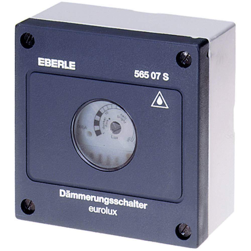 Prekidač za zatamnjenje Eberle 056507140020 rasklopna snaga (maks.) 2500 W