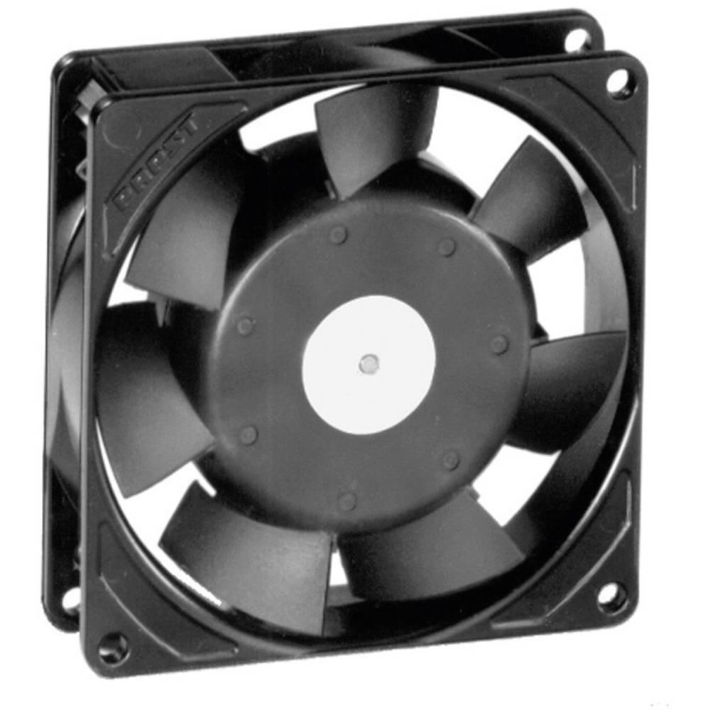 Aksialni ventilator 230 V/AC 45 m/h (D x Š x V) 92 x 92 x 25 mm EBM Papst 3950 M