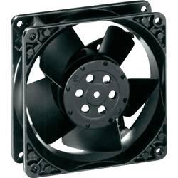 Aksialni ventilator 230 V/AC 160 m/h (D x Š x V) 119 x 119 x 38 mm EBM Papst 4650 N