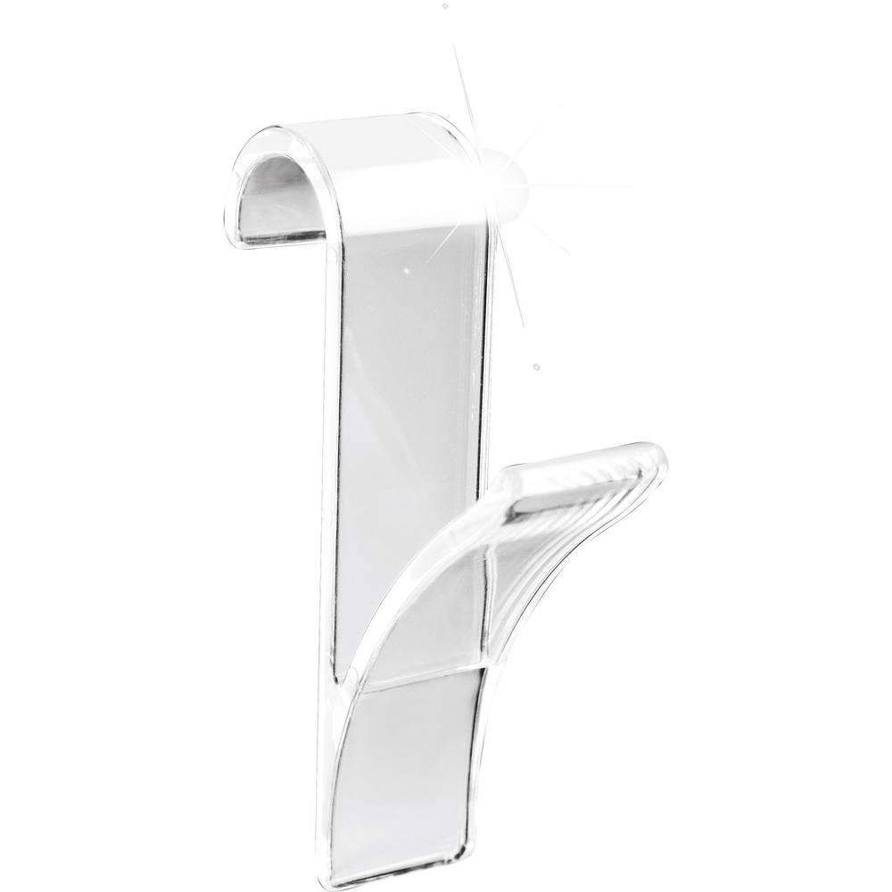 Vješalica za radijator za ručnike za okrugle cijevi Wenko