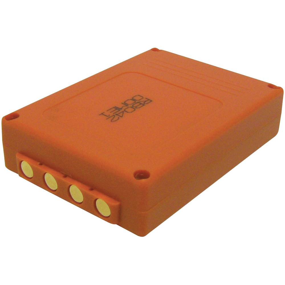 Žerjav-baterije za dalj. upravljalnik BELTRONA, nadomešča akum. baterije BA205000 , BA205030, BA206000, BA 80200404
