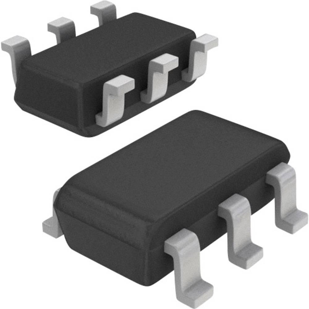 Tranzistor DIODES Incorporated DMMT5401-7-F vrsta kućišta: SOT-26