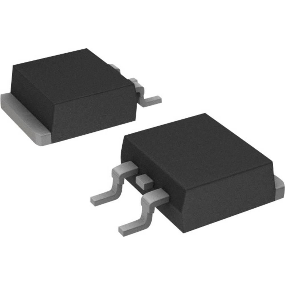 Schottky dioda Vishay VB30100S-E3/4W vrsta kućišta: TO-263AB