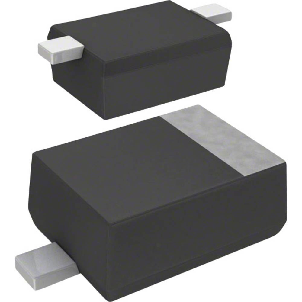 Schottky dioda Panasonic DB2J20100L vrsta kućišta: SMini2-F5-B