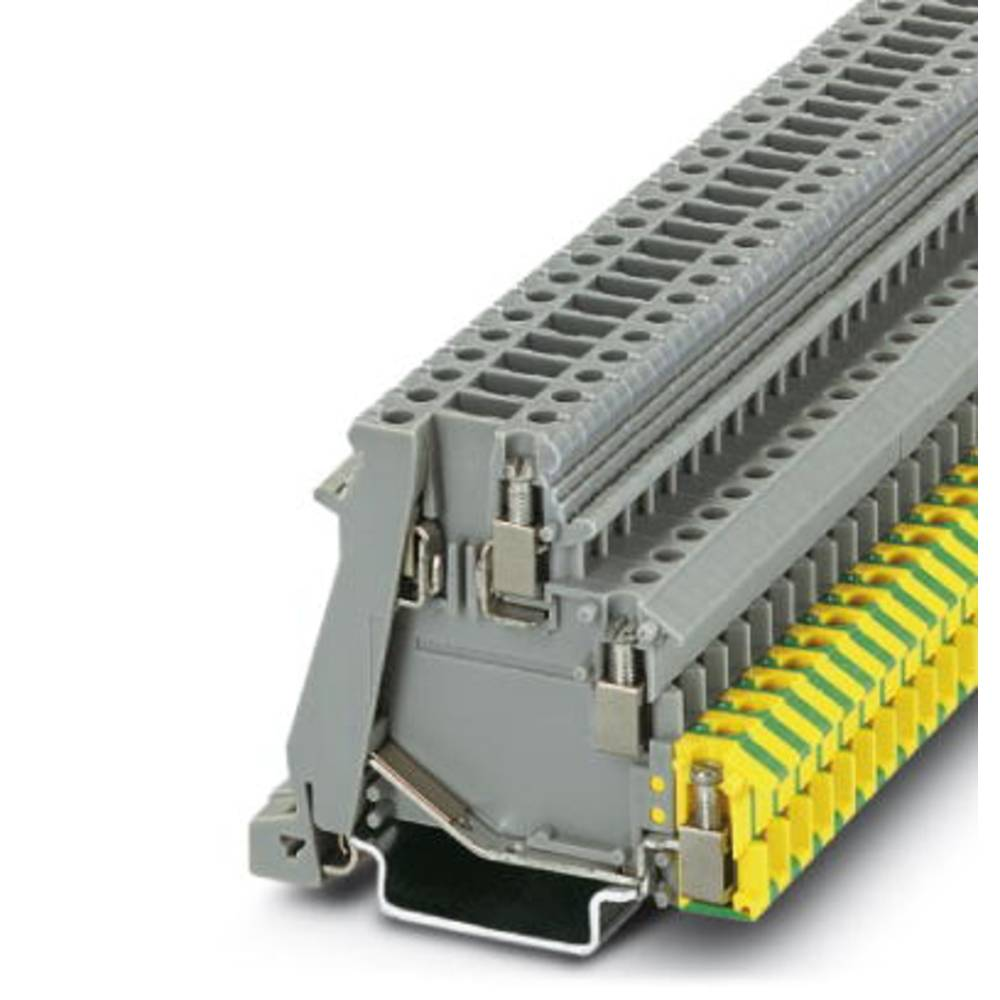 Initiativtager / aktuator terminal DOK 1,5-TG Phoenix Contact DOK 1,5-TG Grå 50 stk