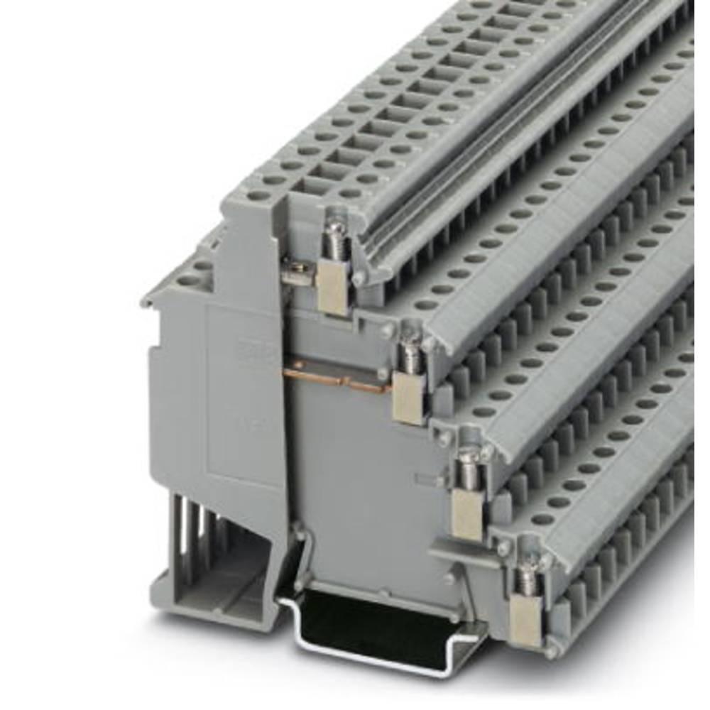 Initiativtager / aktuator terminal VIOK 1,5-2D Phoenix Contact VIOK 1,5-2D Grå 50 stk