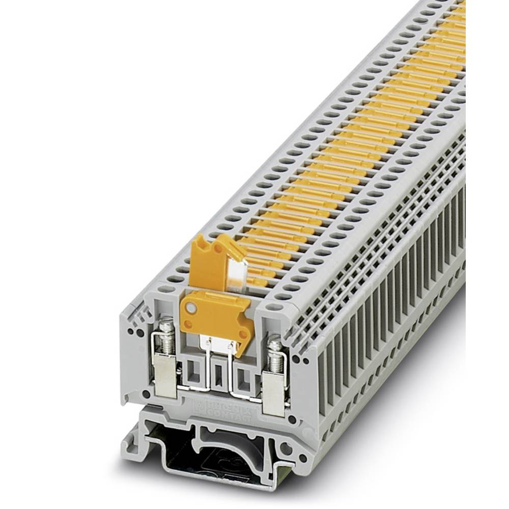 Ark / modulære afbryde terminal MTK Phoenix Contact MTK Grå 50 stk