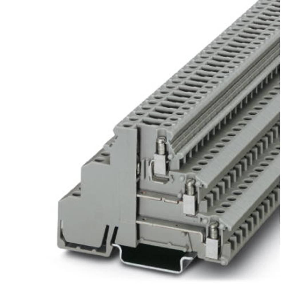 Initiativtager / aktuator terminal DIKD 1.5-TG Phoenix Contact DIKD 1,5-TG Grå 50 stk