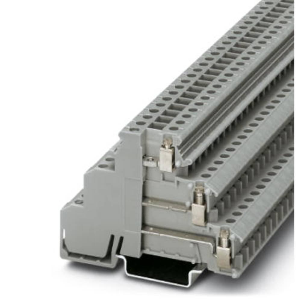 Initiativtager / aktuator terminal DIKD 1.5R 2,2K / O-M Phoenix Contact DIKD 1,5 R 2,2K/O-M Grå 50 stk