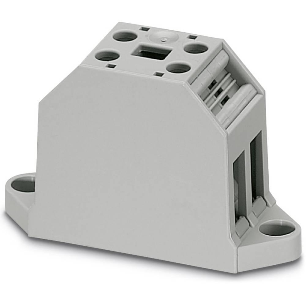 Grundkabinet Phoenix Contact GE 10/2-B 10.00 mm² Poltal 1 Grå 25 stk