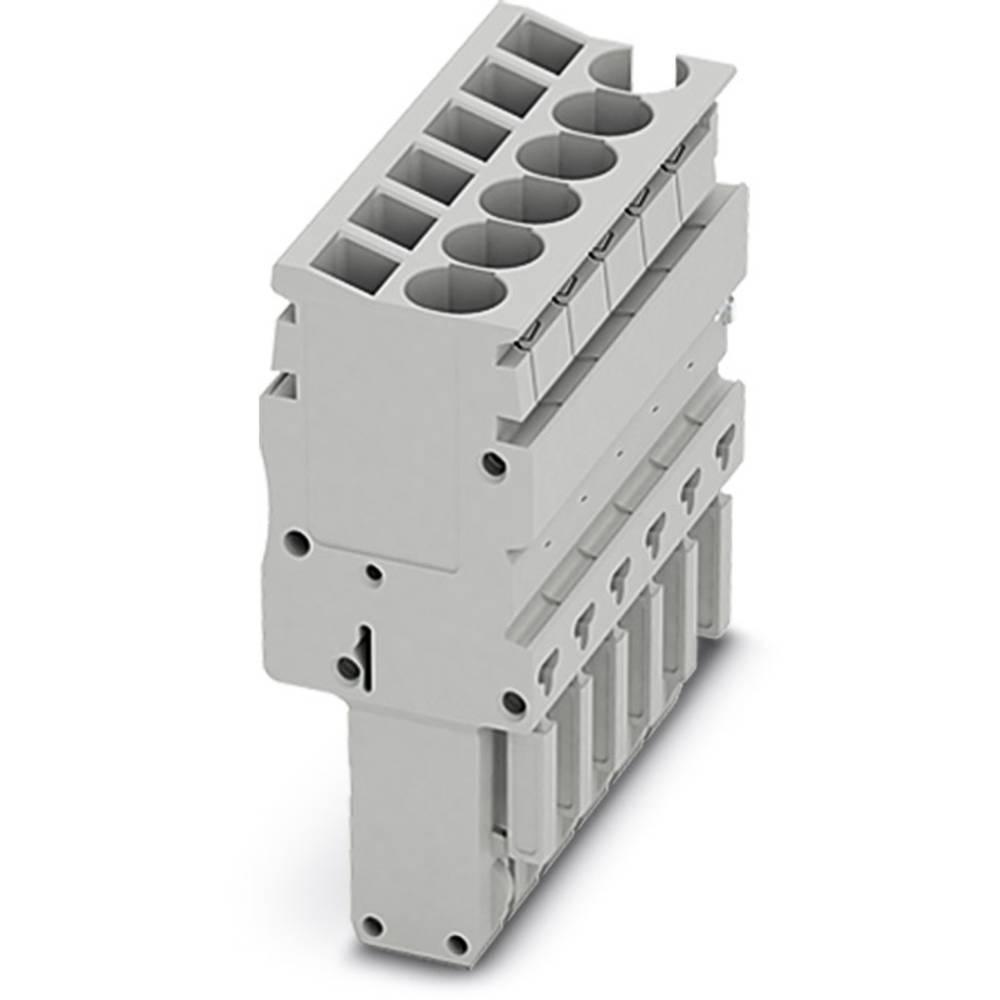 Plug SP-H 2,5 / 1 BU Phoenix Contact SP-H 2,5/ 1 BU Blå 50 stk