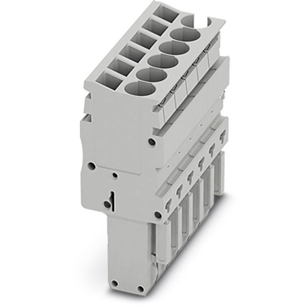Plug SP-H 2,5 / 7 Phoenix Contact SP-H 2,5/ 7 Grå 25 stk