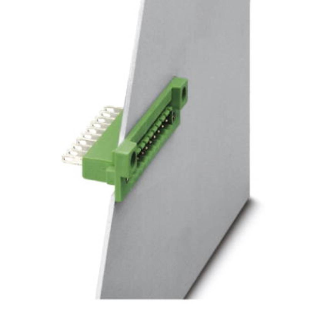 Stiftkabinet-kabel DFK-MSTB Samlet antal poler 16 Phoenix Contact 0710316 Rastermål: 5.08 mm 50 stk