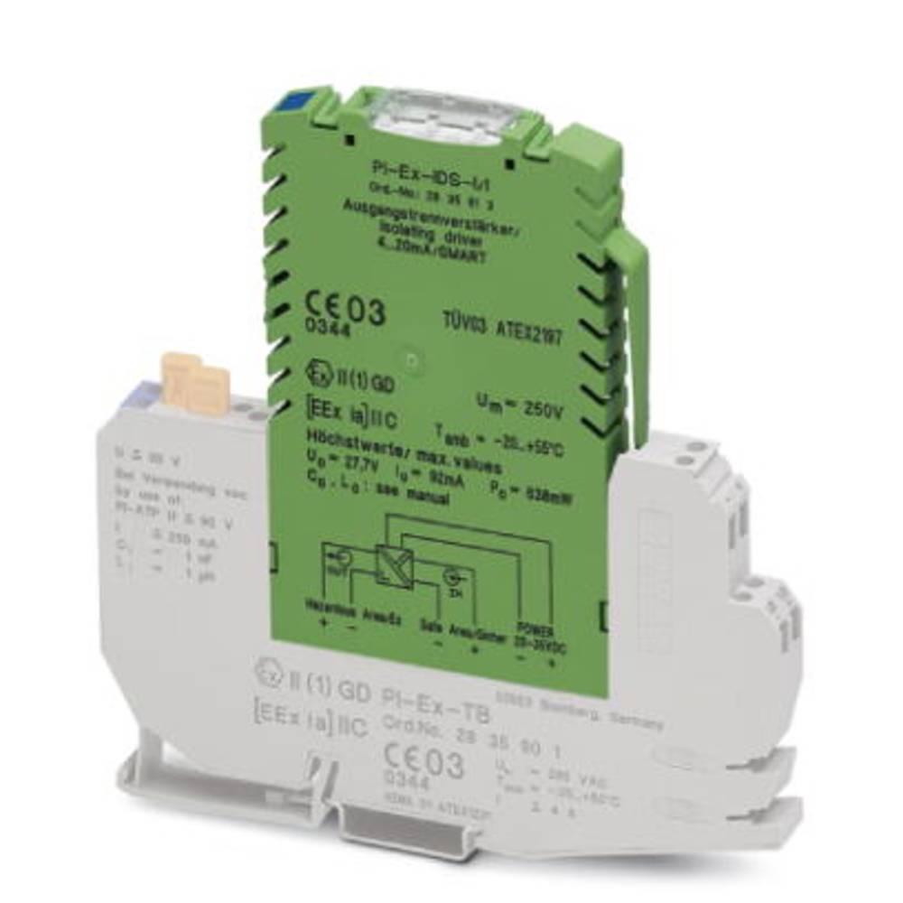 PI-EX-IDS-I/I - signalni ločilnik Phoenix Contact PI-EX-IDS-I/I kataloška številka 2835613 1 kos