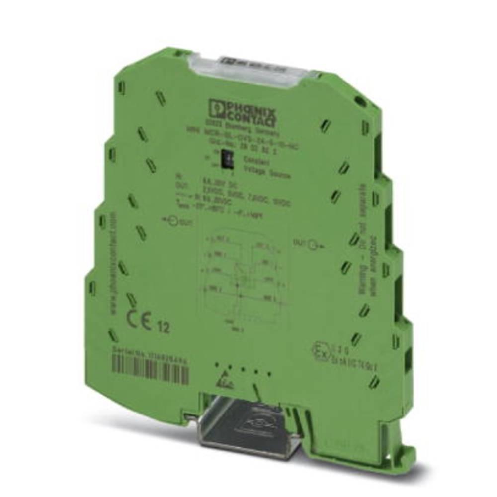 MINI MCR-SL-CVS-24-5-10-SP-NC - stalen vir napetosti Phoenix Contact MINI MCR-SL-CVS-24-5-10-SP-NC kataloška številka 2902823 1