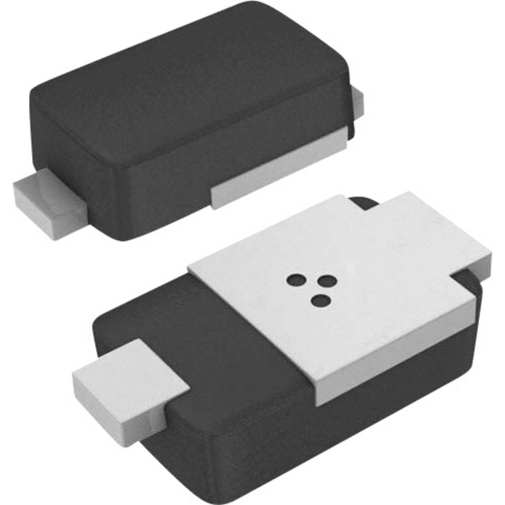Schottky dioda Vishay SS2P4-M3/84A vrsta kućišta: DO-220AA