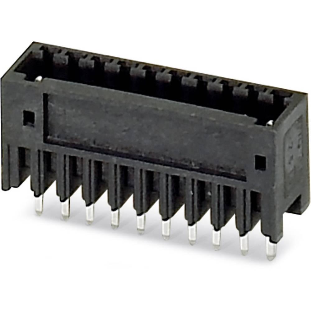 Pinsko ohišje za tiskano vezje MCV Phoenix Contact 1963531 raster: 2.50 mm 50 kosov