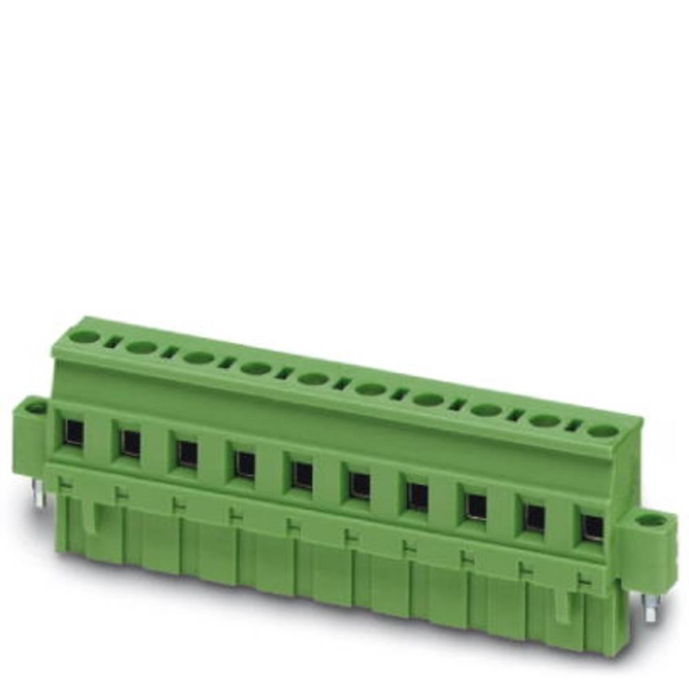 Tilslutningskabinet-kabel GMVSTBR (value.1360869) Samlet antal poler 3 Phoenix Contact 1847893 Rastermål: 7.62 mm 50 stk
