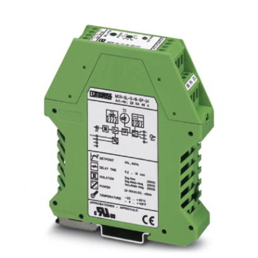 MCR-SL-S- 16-SP- 24 - Spremljanje električne energije Phoenix Contact MCR-SL-S- 16-SP- 24 kataloška številka 2864464 1 kos