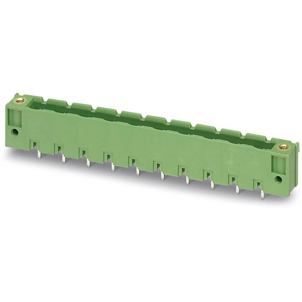 Pinsko ohišje za tiskano vezje GMSTBV Phoenix Contact 1829170 raster: 7.62 mm 50 kosov