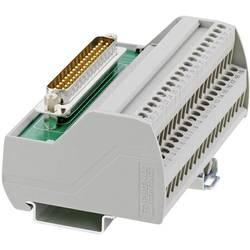 VIP-2/SC/D37SUB/M - Prenosni modul VIP-2/SC/D37SUB/M Phoenix Contact vsebina: 1 kos