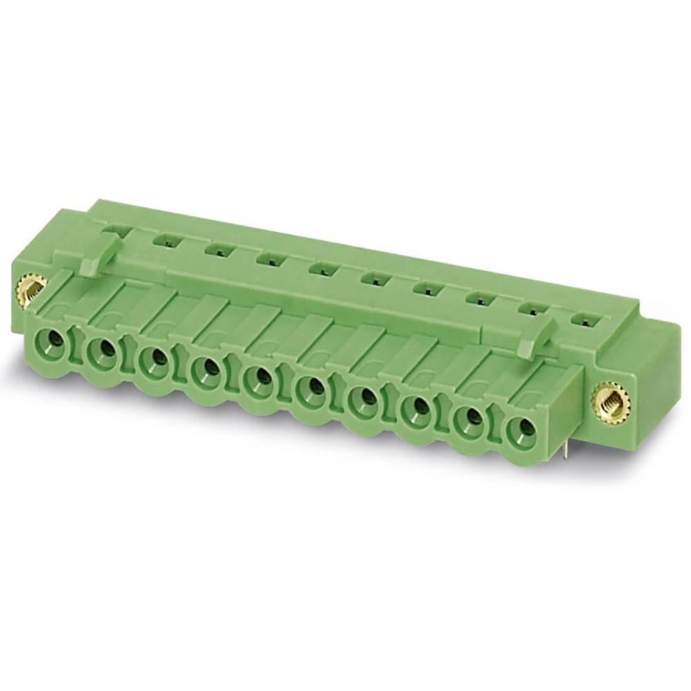 Kabel za vtično ohišje IC Phoenix Contact 1825145 dimenzije: 5.08 mm 50 kosov