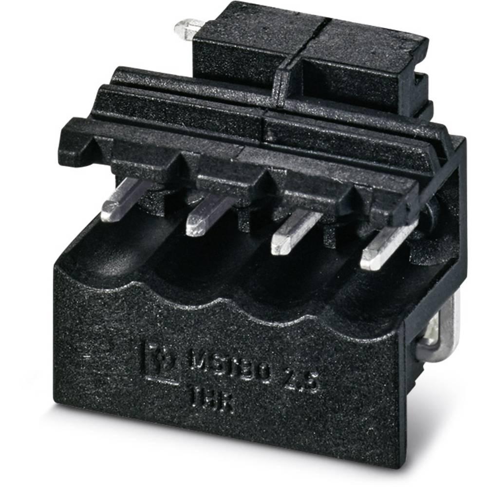 Pinsko ohišje za tiskano vezje MSTBO Phoenix Contact 2697194 raster: 5 mm 100 kosov