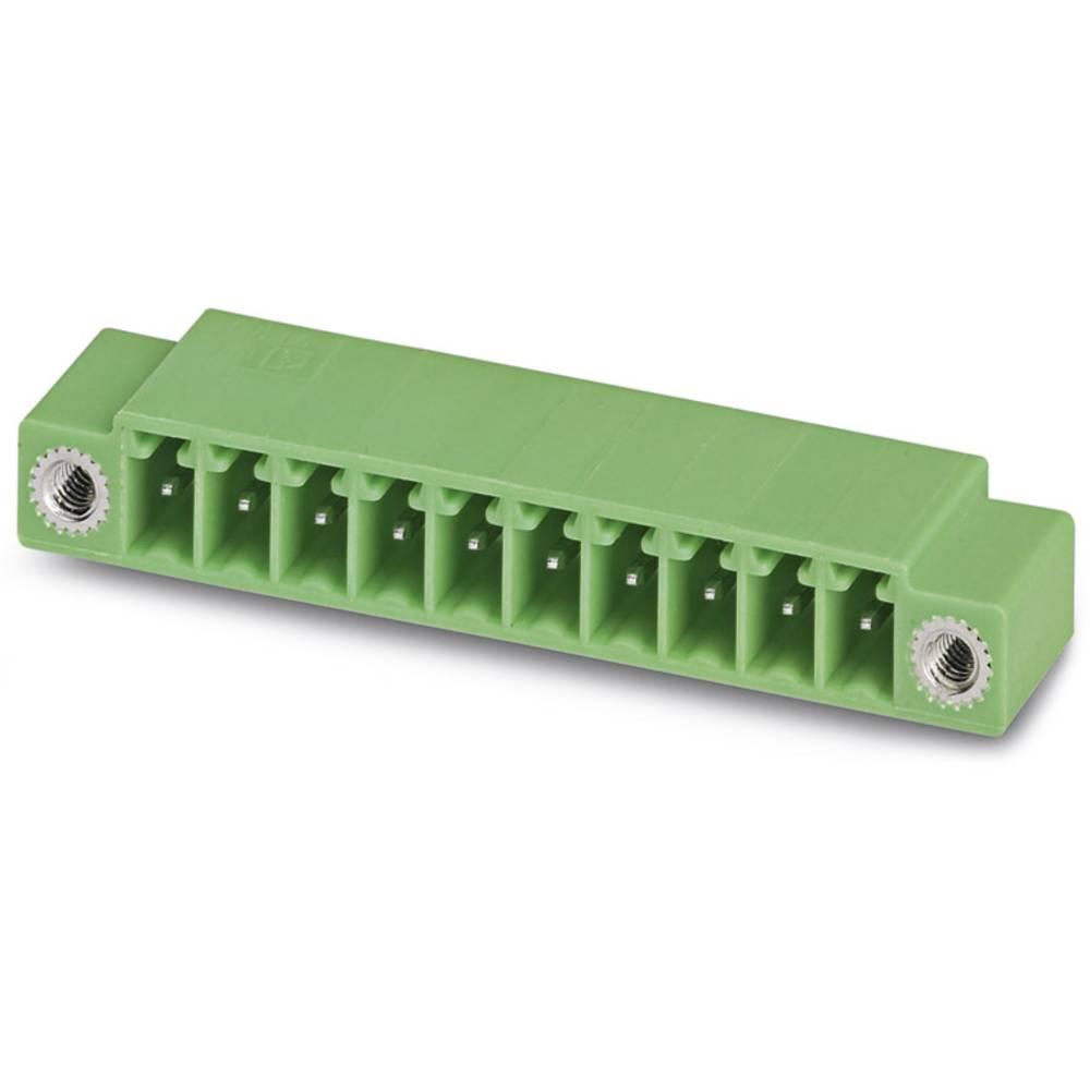 Pinsko ohišje za tiskano vezje EMC Phoenix Contact 1896941 raster: 3.81 mm 50 kosov
