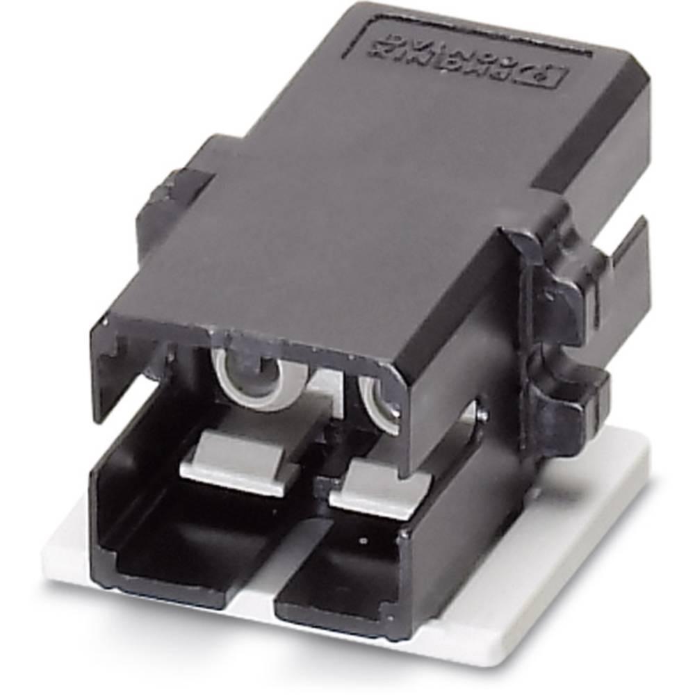 Priključek za optiko Phoenix Contact VS-SCRJ-GOF-BU / BU sklopka