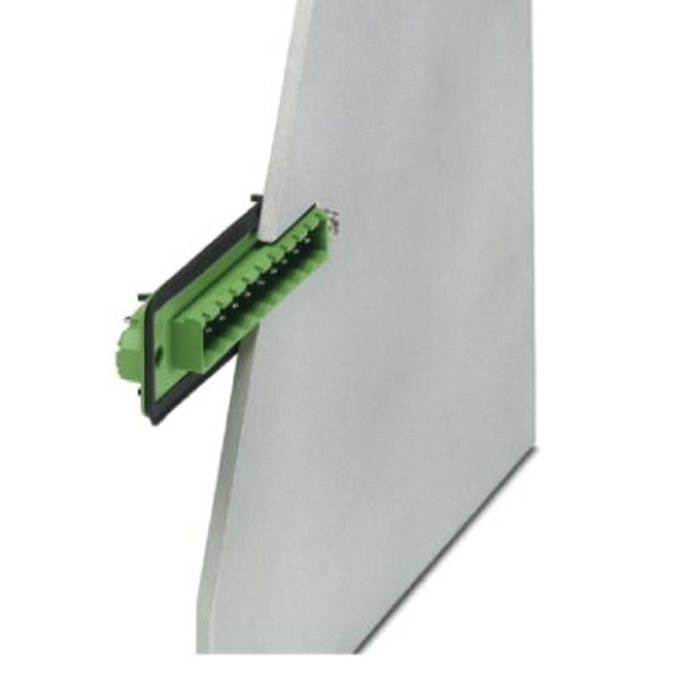 Stiftkabinet-kabel DFK-MSTB Samlet antal poler 1 Phoenix Contact 1970333 Rastermål: 5.08 mm 50 stk